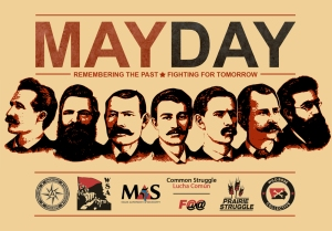 Mayday Joint Statement Web Banner